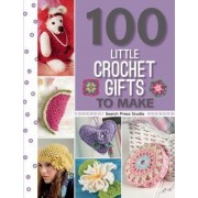 100 Little Crochet Gifts to Make by Anna Nikipirowicz