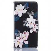 Para Capinha Huawei / P9 / P9 Lite Porta-Cartão / Flip Capinha Corpo Inteiro Capinha Other Macia Couro PU HuaweiHuawei P9 / Huawei P9