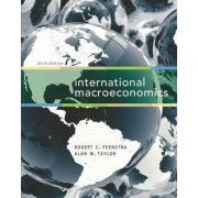 International Macroeconomics by Robert Christopher Feenstra