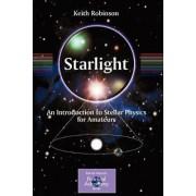 Starlight by Keith Robinson