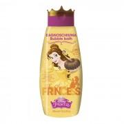 Disney - princess belle - bagnoschiuma fiori d'arancio e vaniglia 300 ml