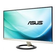 Asus VZ229H Exquisite ultra-slim, frameless design Full HD Monitor with ASUS Eye Care technology features Low Blue Light filter, Flicker-Free technology and Wide 178° viewing angles