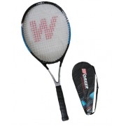 Ракета за тенис WORKER алуминий/графит
