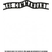 The Commandant by Rudolf Hoess