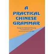 A Practical Chinese Grammar by Samuel Hung-Nin Cheung