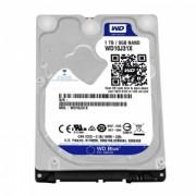 WD HDD2.5 1TB SATA WD10J31X