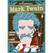 The Extraordinary Mark Twain (According to Susy) by Barbara Kerley