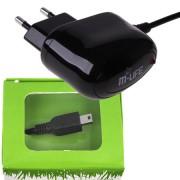 INCARCATOR RETEA M-LIFE MINI USB 2000MA ML0317