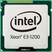 Hewlett Packard Enterprise Intel Xeon E3-1240 v2 3.4GHz 8MB L3