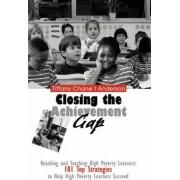 Closing the Achievement Gap by Tiffany Chane'l Anderson
