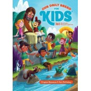 Our Daily Bread for Kids by Crystal Bowman
