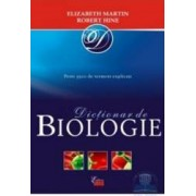 Dictionar de biologie