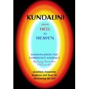 Ganga Karmokar Kundalini - From Hell to Heaven
