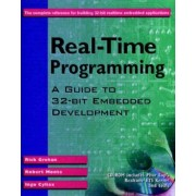 Real-time Programming by Rick Grehan