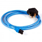 Cablu alimentare Black Rhodium Libra 2Pin 2.0m