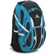 High Sierra Composite Backpack(Blue, White, Black)