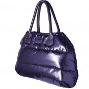 Down Bag (fioletowa, dark purple)