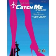Catch Me If You Can by Marc Shaiman