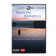 God in America [Reino Unido] [DVD]