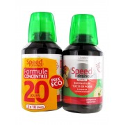 Nutreov Speed Draineur Ultra Pomme Lot 2 x 280ml
