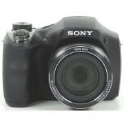 Sony Aparat SONY DSC-H300 Czarny + DARMOWY TRANSPORT!