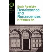 Renaissance and Renascences in Western Art by Erwin Panofsky