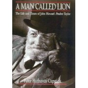 A Man Called Lion by Peter Hathaway Capstick