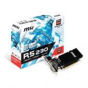 VGA MSI R5 230 2GD3H LP