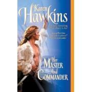 Her Master and Commander by Karen Hawkins