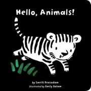 Hello, Animals! by Smriti Prasadam