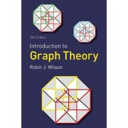 Introduction to Graph Theory by Robin J. Wilson