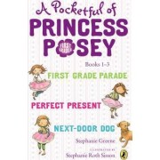 A Pocketful of Princess Posey by Stephanie Greene