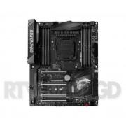 MSI X99A Gaming Pro Carbon - Raty 10 x 147,90 zł