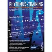 Tunesday - Rhythmus-Training Jörg Sieghart