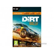 Joc software Dirt Rally Legend Edition PC