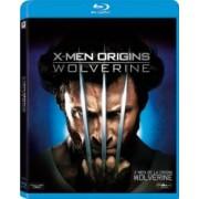 X-MEN ORIGINS WOLVERINE BluRay 2009