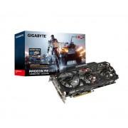 Radeon R9 290 GV-R929OC-4GD-GA + Battlefield 4* - 4 Go Dual DVI/HDMI/DisplayPort - PCI Express (AMD Radeon R9 290)