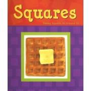 Squares by Sarah L Schuette