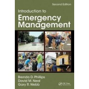 Introduction to Emergency Management by Brenda Phillips