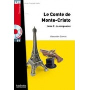 Le Comte De Monte-Cristo - Tome 2 + CD Audio MP3 by Alexandre Dumas