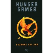 Hunger Games 1 by Suzanne Collins