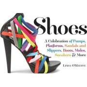 Shoes by Linda O'Keefe