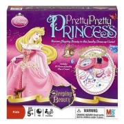 Games Pretty Pretty Princess Sleeping Beauty