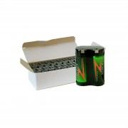 20 x Evergreen 2CR5 245 6V Photo Lithium Batteries for Nikon F50