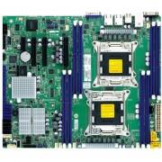 Supermicro Motherboard ATX DDR3 1600 Intel - LGA 2011 Motherboards X9DRL-EF-O