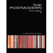 The Postmodern by Simon Malpas