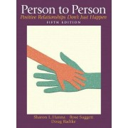 Person to Person by Sharon L. Hanna