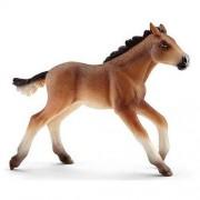 SCHLEICH Figurka SCHLEICH Mustang źrebie