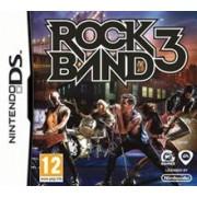 Rock Band 3 Nintendo Ds