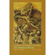 The Classics of Western Thought Series by Edgar E. Knoebel